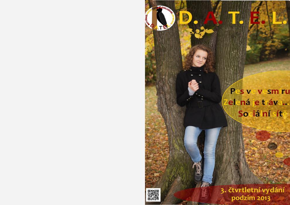 Podzimní číslo